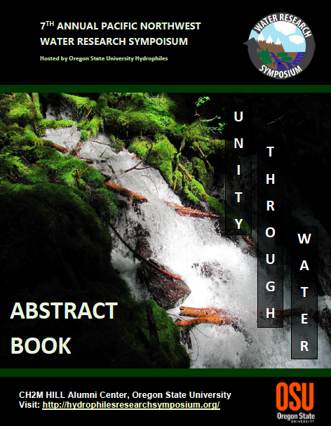 2017 Abstract Book Cover
