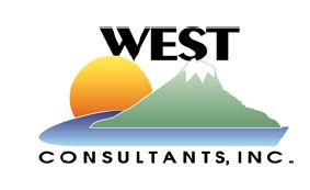 West Consultants Inc. Logo
